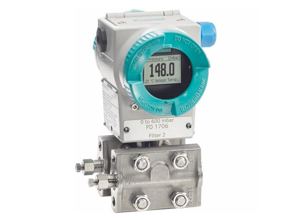 Siemens 7MF5413-1FB00 digital pressure transmitter