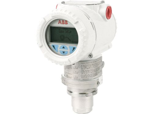 ABB 266HSH is a high overload gauge pressure transmitter