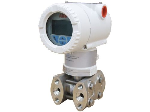 ABB 266MST differential pressure transmitter with multisensor technology