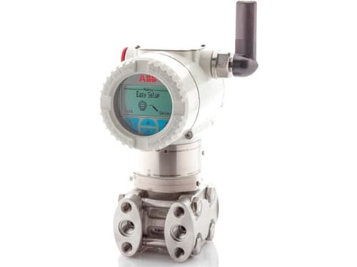 ABB 266DSH differential pressure transmitter DP-Style