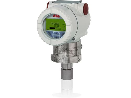 ABB 266AST top performance absolute pressure transmitter