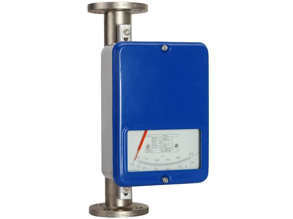 KROHNE liquids and gases variable area flowmeters H54.