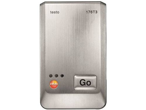 Testo 176 T3 4-channel temperature data logger
