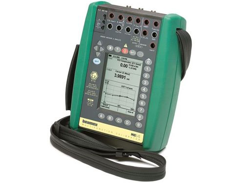 Beamex MC5-IS documenting multifunction calibrator (Discontinued)