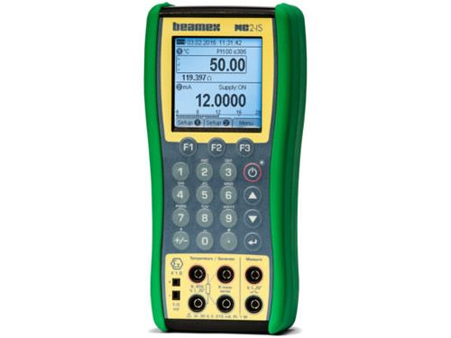 Beamex MC2-IS intrinsically safe calibrator (Discontinued)