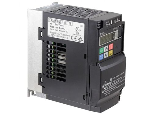 OMRON Multi-function Compact Inverter 3G3MX2-A4030-V1