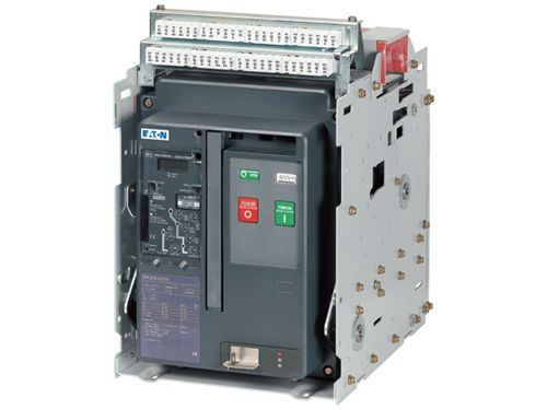 Eaton IZM91H4-V16W compact low voltage air power circuit breaker