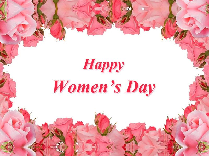 Wuhan Xieyuan wishes everyone a Happy Women's Day on March 8th