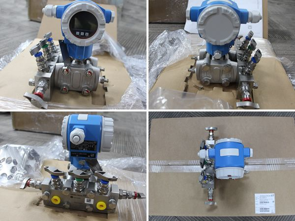 Hot sales Endress+Hauser PMD75-ABA7FJ1DAQBNVN5Z1 differential pressure transmitter.